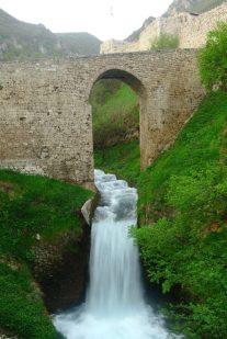 Vieux pont, Travnik