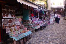Echopes, Mostar