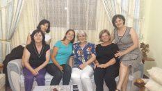 Soirée entre femmes chez Zorata
