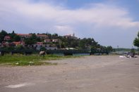 Arrivée en Albanie. Shkodër