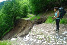C'était notre chemin. La joie des routes albanaises