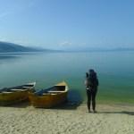 Le plus vieux lac d'Europe