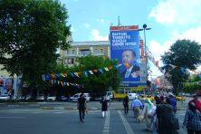 Campagne électorale, Erdogan est partout