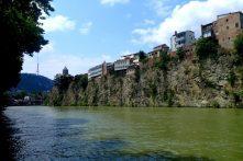 Vieille ville, Tbilisi