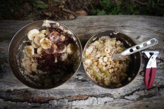 Tanja porridge