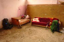 Couchsurfing Azerbaïdjan