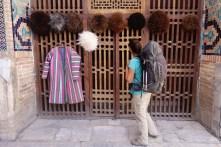 Chapeaux en laine de biquette