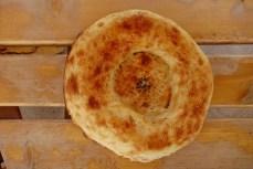 Pain traditionnel Ouzbek