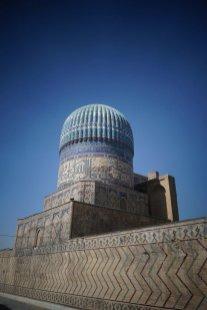 Mausolée de Gour Emir, Samarcande