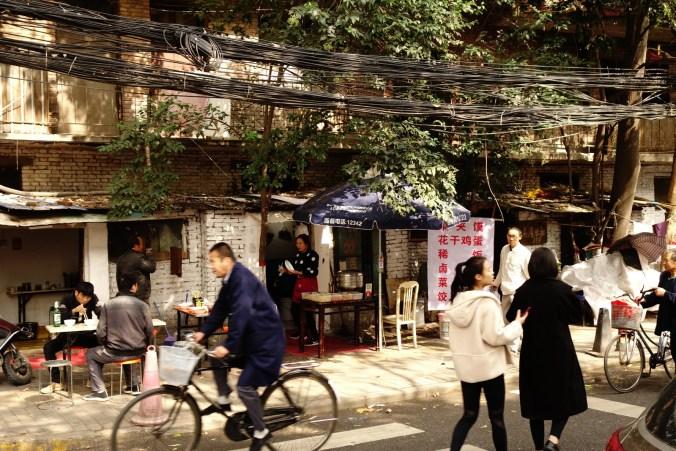 Banlieue - Xi'an
