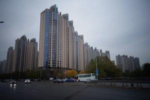 Logements types dans les villes du Nord de Chine