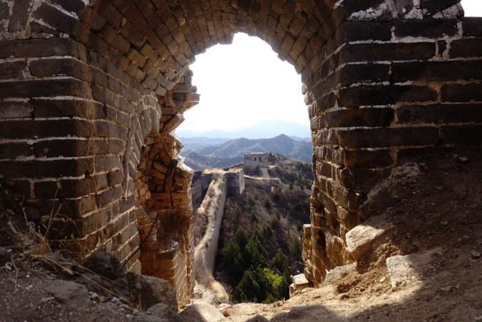 Grande Muraille - Gubeikou