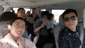 Autostop Family