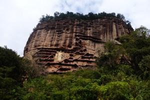 Grottes de Majistan