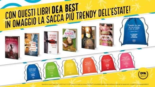 I libri DEA best