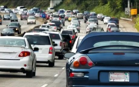 Driving Stress