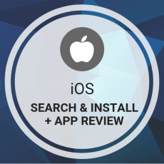 Buy iOS App Search + Reviews