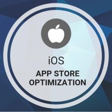 Buy iOS App Store Optimization (ASO)