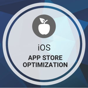 Buy iOS App Store Optimization