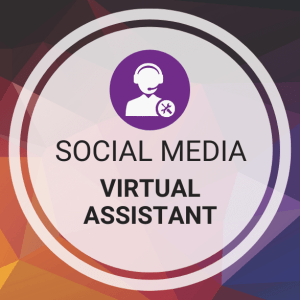 Buy Social Media Virtual Assistant