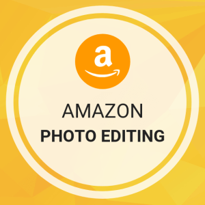 Buy Amazon Photo Editing