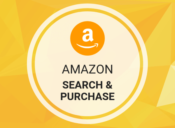 Buy Amazon Search & Purchase
