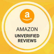 Buy Amazon Unverified Reviews