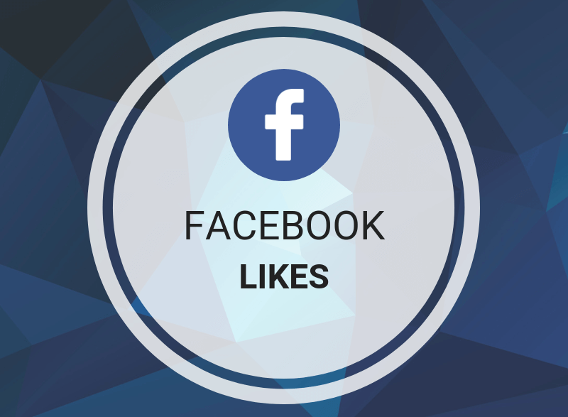 Facebook Likes (Page/Post/Photo)