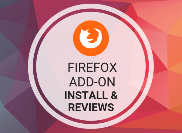 Buy Firefox Add-On Install & Reviews
