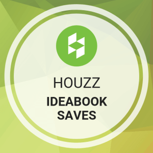 Buy Houzz Ideabook Saves