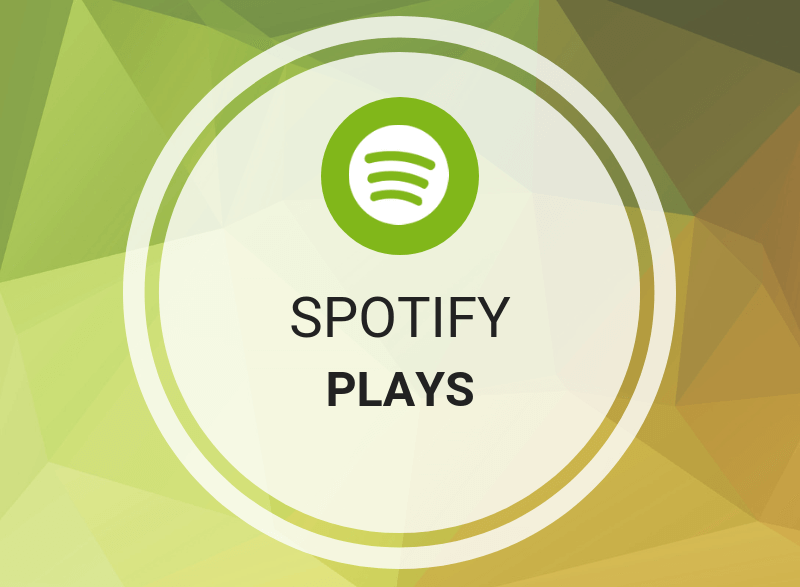 Image result for Buy spotify plays