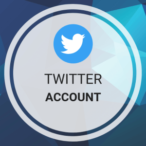 Buy Twitter Account