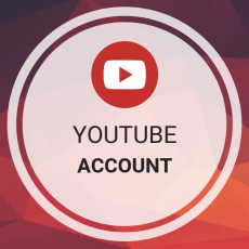 Buy YouTube Account