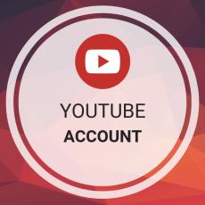 Buy YouTube Account