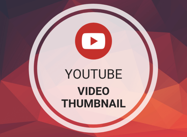 Buy YouTube Video Thumbnail