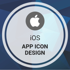 Buy iOS App Icon Design