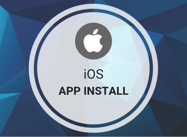 Buy iOS App Install