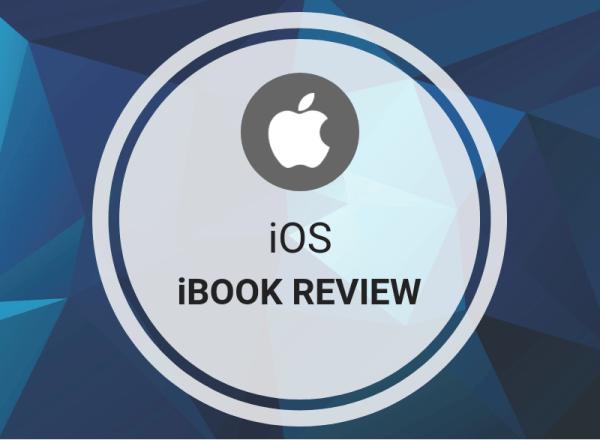 Buy iOS iBook Review