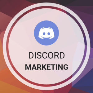 Discord Marketing
