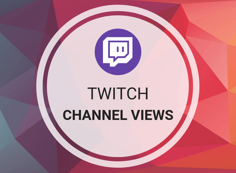 Twitch Views (channel)