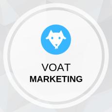 Voat Marketing