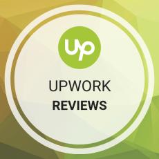 Buy Upwork Reviews