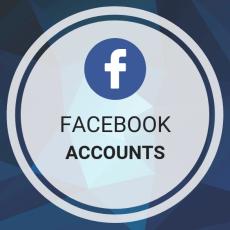 Buy Facebook Accounts