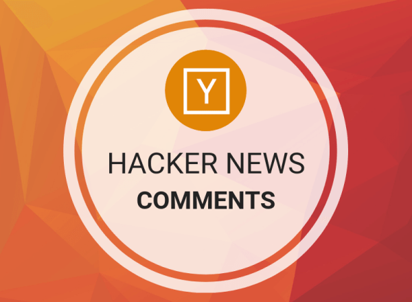 Buy Hacker News Comments