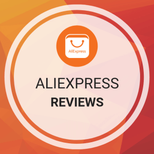Buy AliExpress Reviews