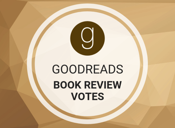 Goodreads Book Review Votes (Like)