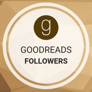 Buy Goodreads Followers