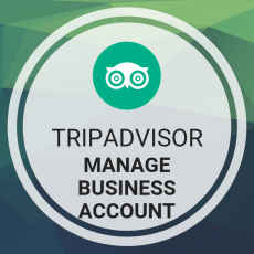 Buy Manage TripAdvisor Business Account