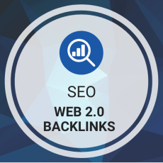 Buy Web 2.0 Backlinks