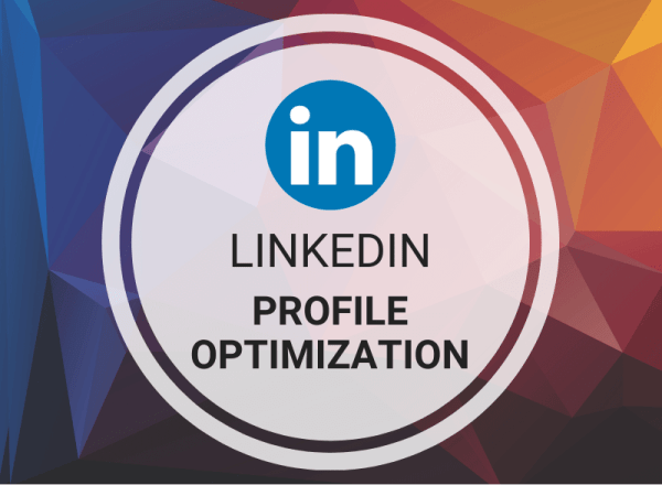 Buy LinkedIn Profile Optimization